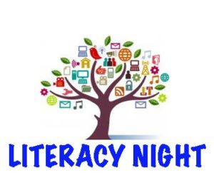 Early Childhood Education: Literacy Night