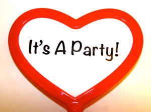 Classroom Valentine's Day Parties