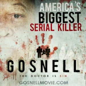Gosnell Movie Viewing