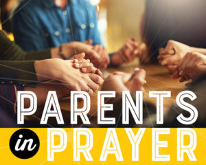 Parents In Prayer