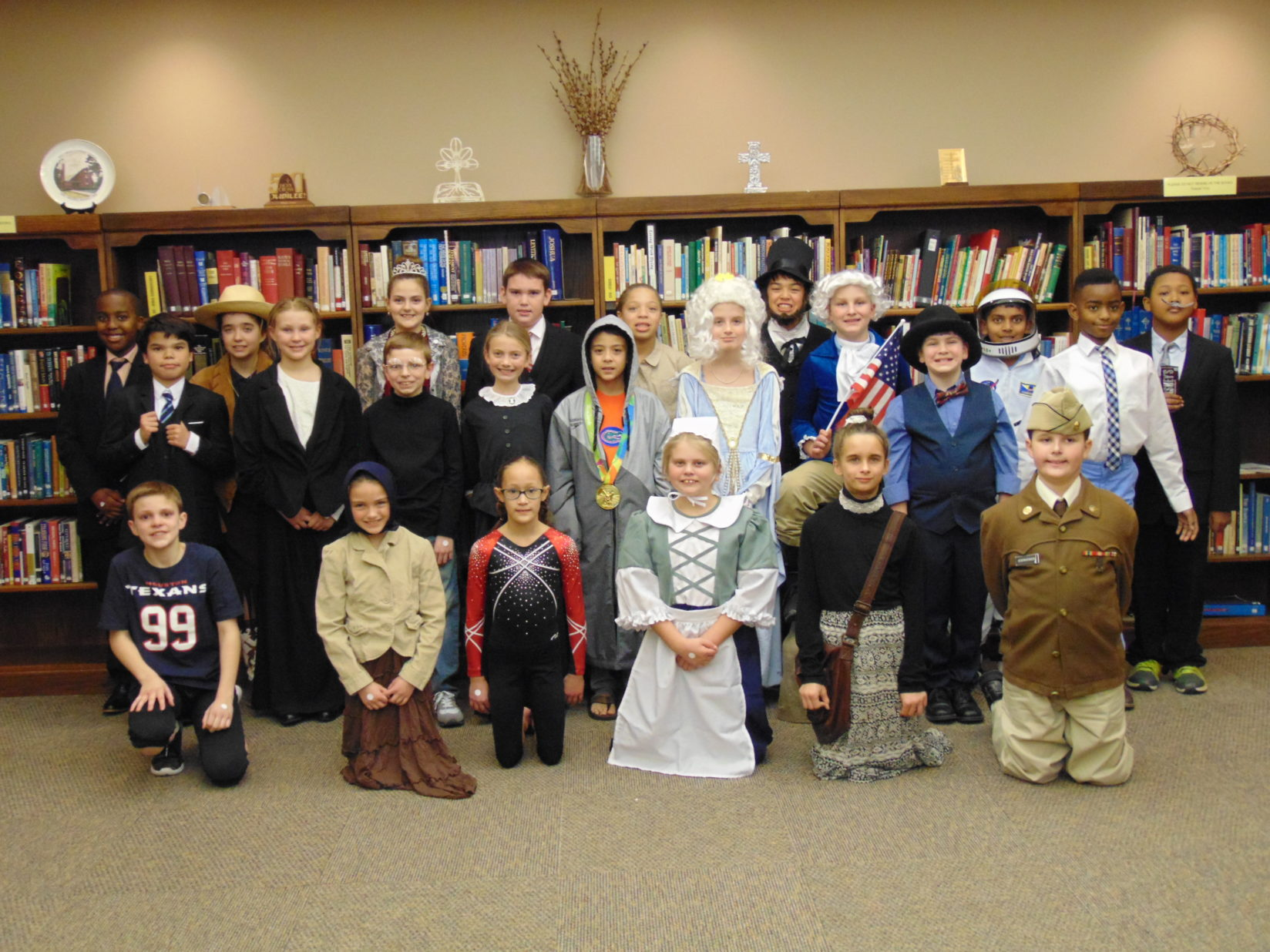 Historical Wax Museum