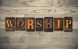 Early Worship Service
