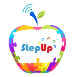 "Parent ""Step-Up"" Day"
