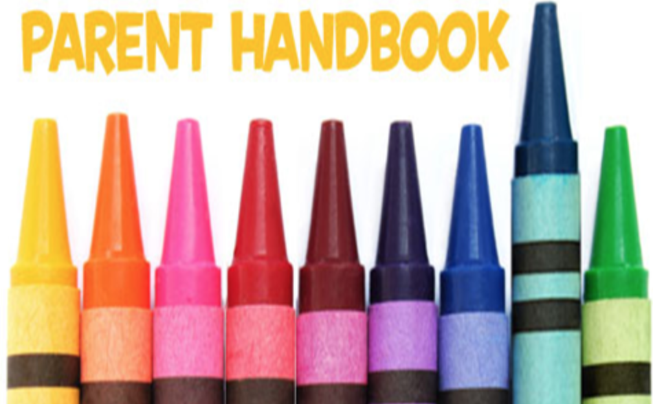 PreK Parent Handbook