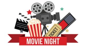 MS Youth In-House Movie Night
