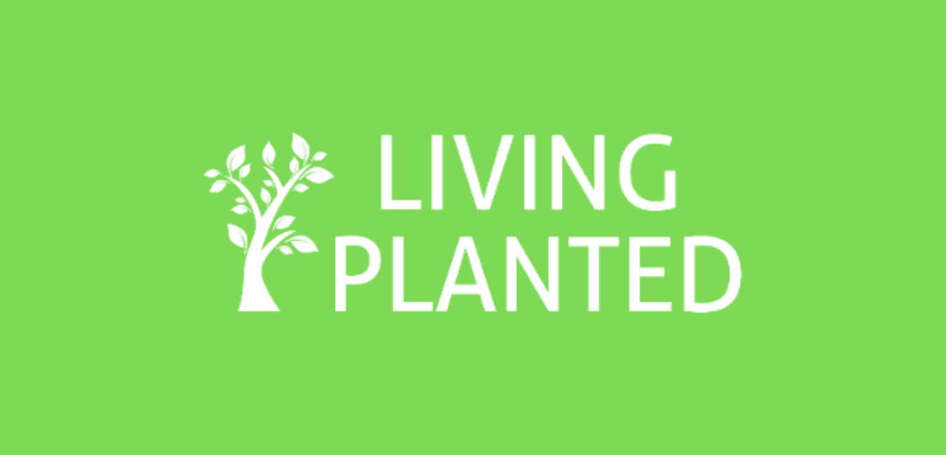 Living Planted